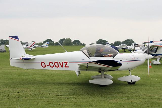 G-CGVZ