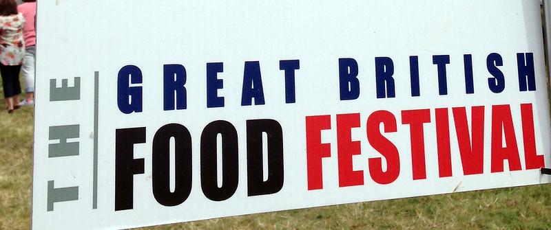 14837430413 6155329dde c British Food Festival