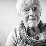 Mother, 85, April 8, 2017