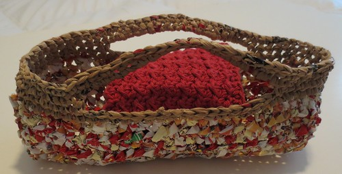 Hashbrowns Bags Recycled