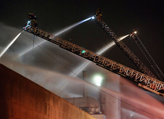 Firefighters Save Critical Parts of Building at Major Emergency