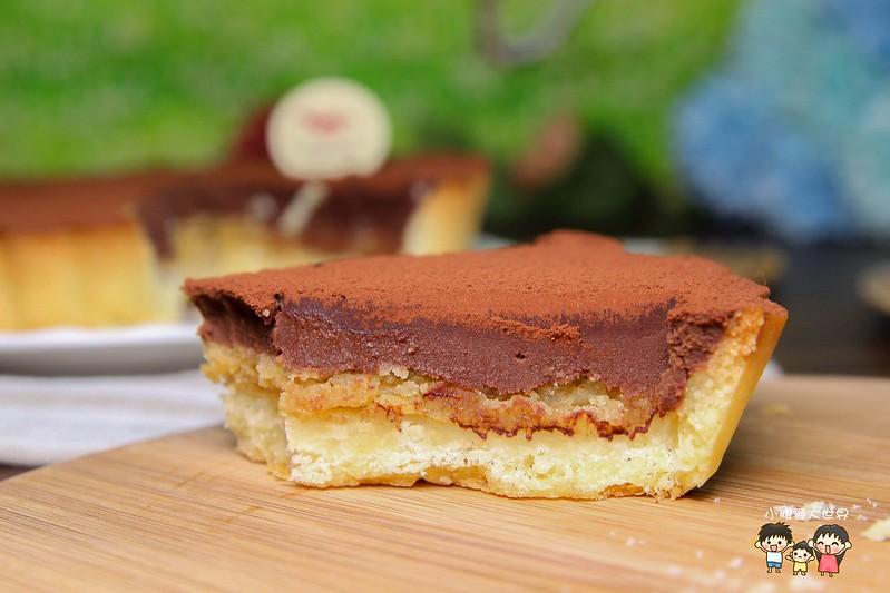 汐止法式甜點 026