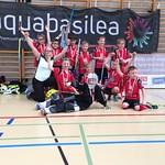Teamfotos Junioren E 2016/17