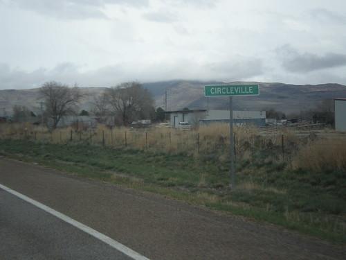 US-89 North - Circleville