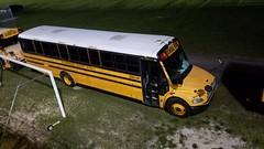 4684 - 2008 Thomas Saf-T-Liner C2 - Hillsborough County School Bus