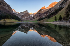 Seealpsee / Alpstein / Appenzell
