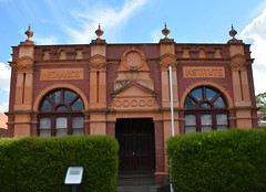 Heathcote Mechanics' Institute, Victoria