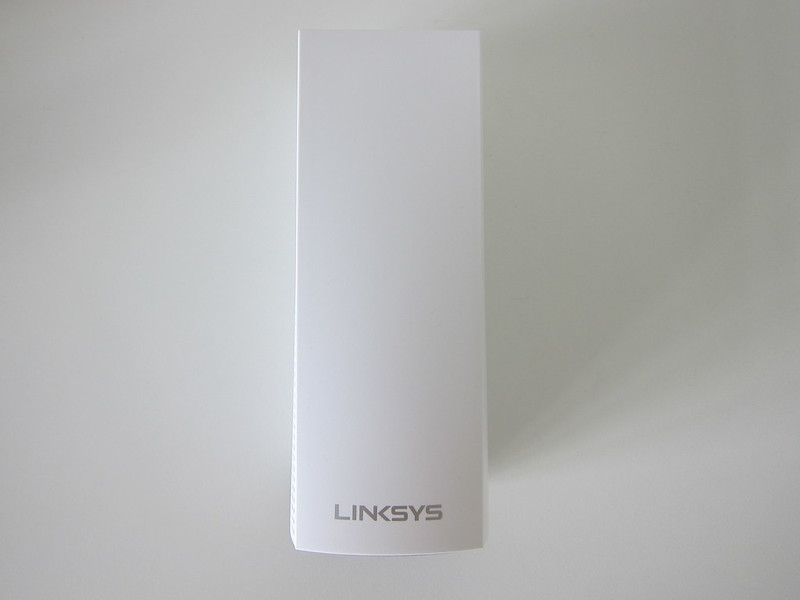 Linksys Velop - Front