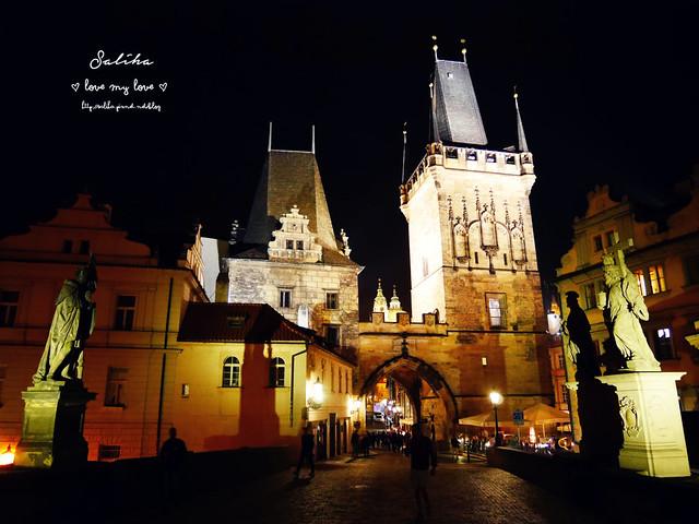 Prague Lesser Town捷克布拉格小區小城 (8)
