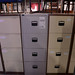 4 drawer f/c E50 dented