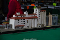 Salon du train miniature (12) - Photo of Grisy-sur-Seine