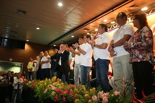 Encontro Estadual do Solidariedade no Pará