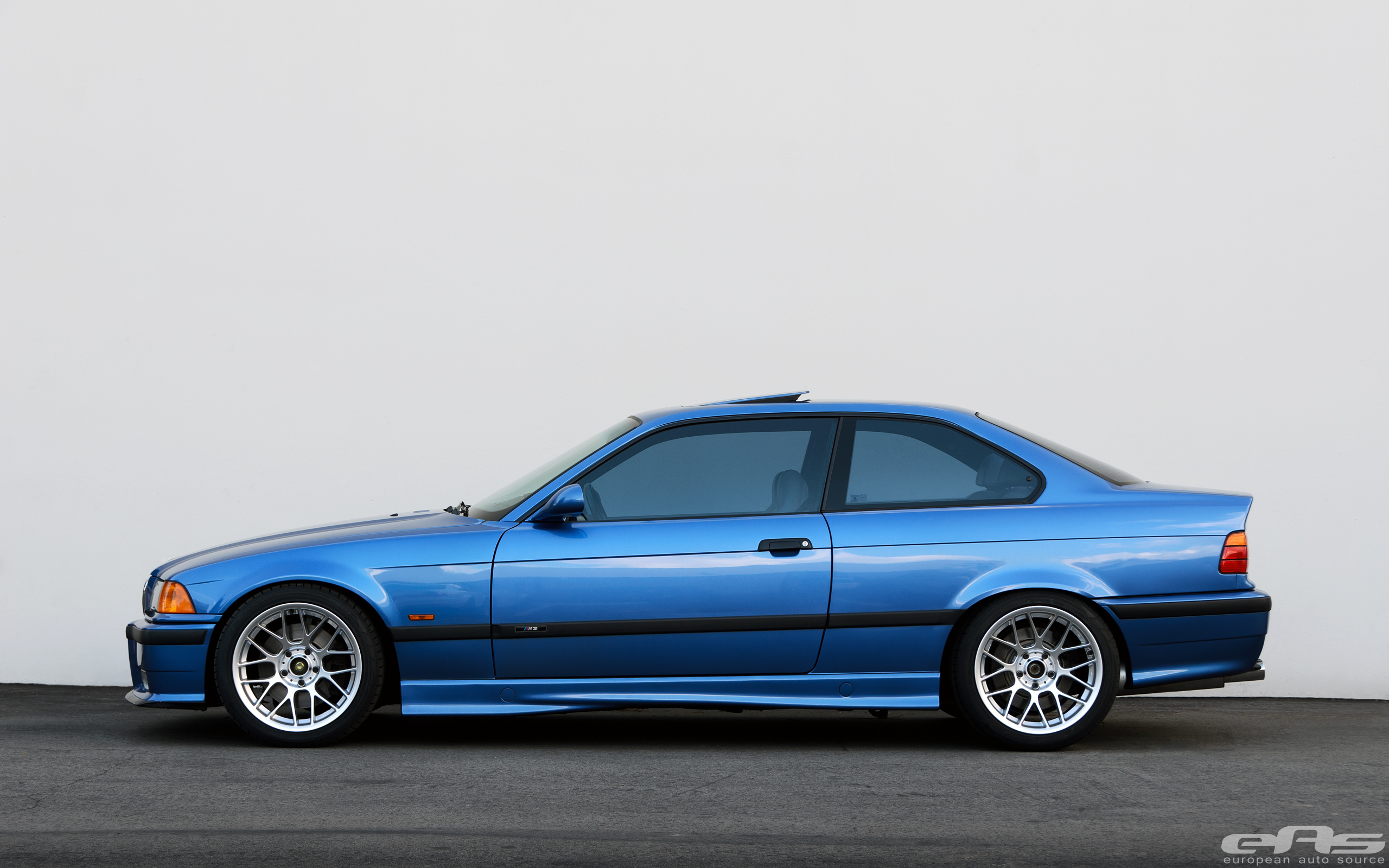 Mercedes Long Beach >> Estoril Blue E36 M3 | BMW Performance Parts & Services