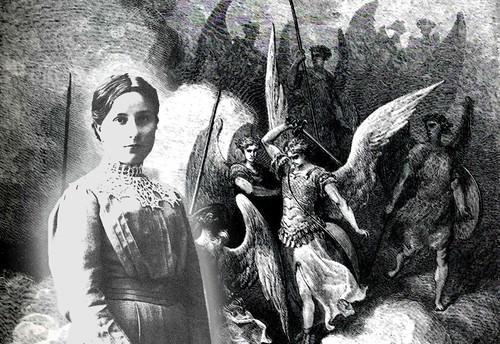 Maria-Valtorta-angelo