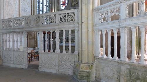 138 Abbaye de la Trinité de Fécamp