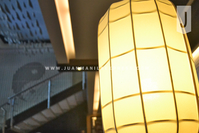 YIN-YANG INSPIRED. Y2 Residence Hotel in Makati is a boutique hotel with chic designs.