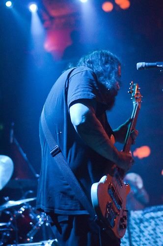 OM @ The Great American Music Hall 04-16-2014