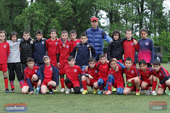 Steaua-Dimsoft, minifotbal