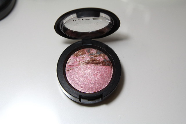 Pink Split Mineralize E/S