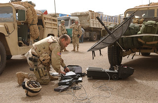 Army SF Irak March 2003 01