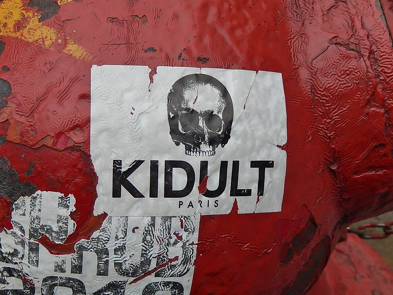 Anyone Know Any Kidults?
