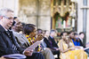 19th Commemoration of the Genocide Against the Tutsi in Rwanda at Southwark Cathedral London by RwandaHighCommissionUK