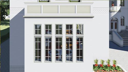 arsitektur klasik - classic building architecture (3)