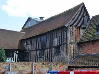 15th Century Merchant's House