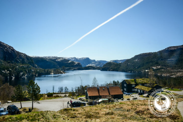 Hiking Pulpit Rock—An Unforgettable Journey to one of Norway's Best Views - Pulpit Rock Visitors Center