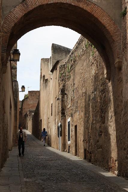 086 - Cáceres