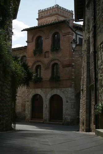 Casetta di Corciano