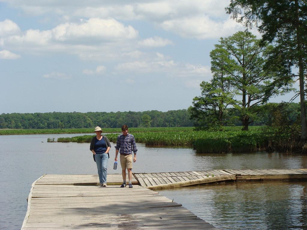 Hotels Near Chickahominy Riverfront Park