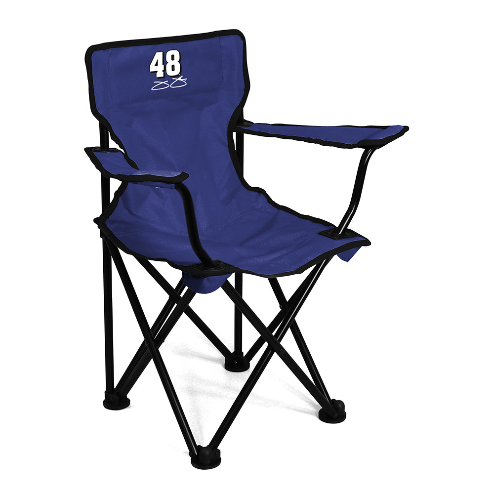 Jimmie Johnson Toddler Chair