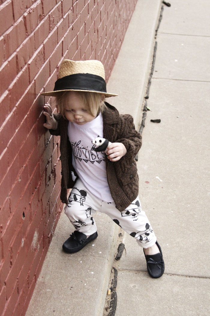 kids spring trends on babiekins blog