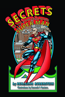 Secrets of the Cancer-Slaying Super Man