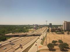 Dallas - Central Expressway