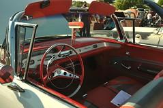 Classic Car ( Interior)