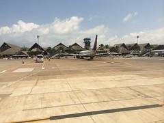 Aéroport international de Punta Cana