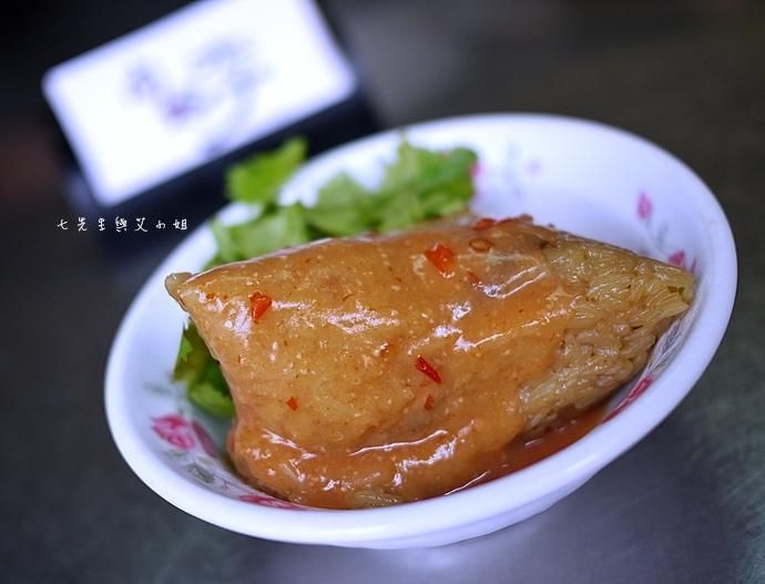 4 宜蘭肉粽李