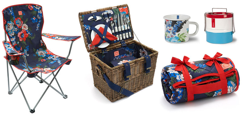 Joules home & outdoor equipment SS14
