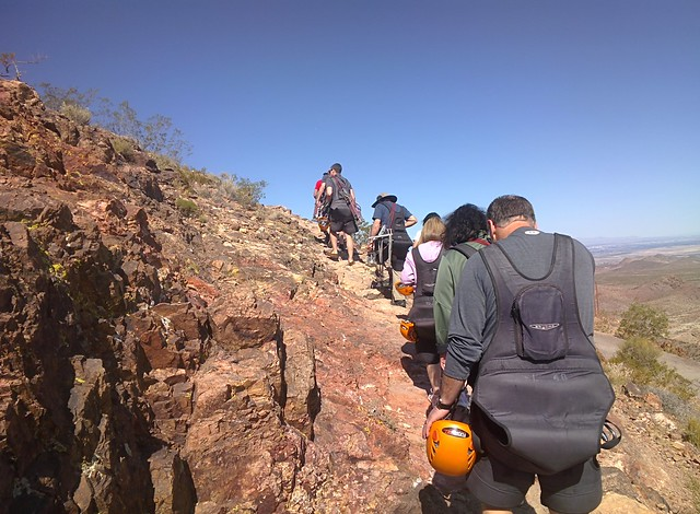 Tourism Nevada