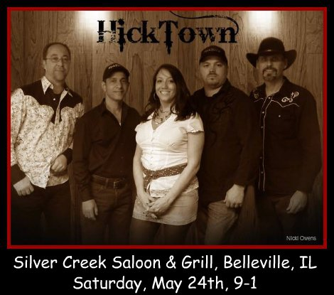 HickTown 5-24-14