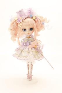 We <3 Pullip Charity doll Angelic Pretty