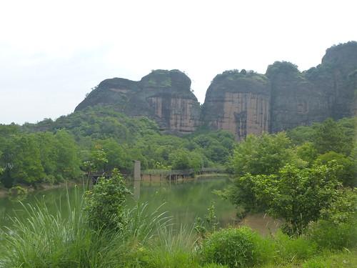 Jiangxi-Longhu Shan-1 Zhengyi (6)