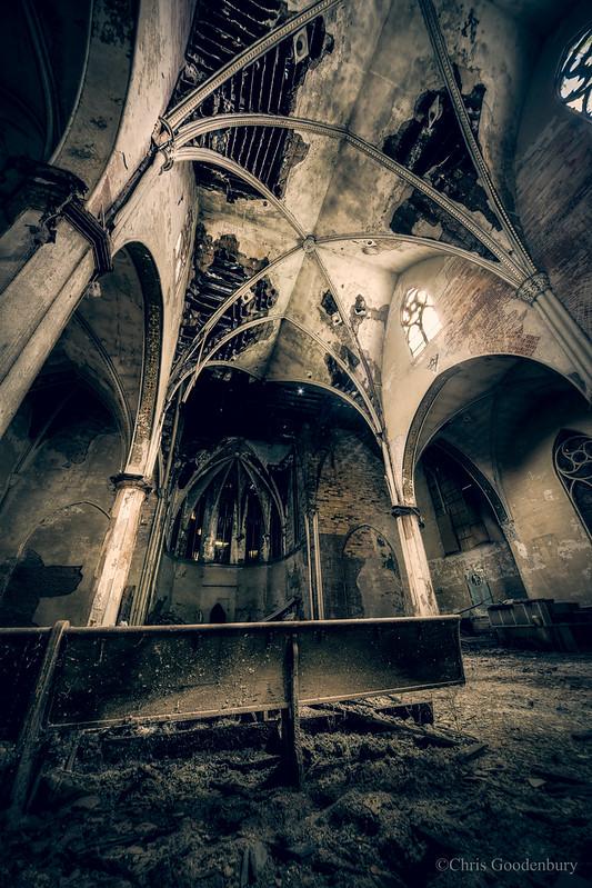 When the Heavens Fall to Earth | Hightower Church