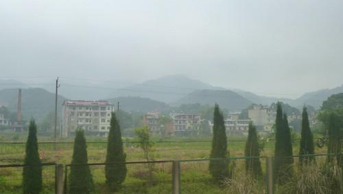 Jiangxi-Longhushan-Yushan-train (32)