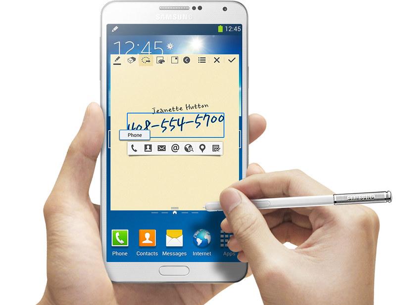 Samsung-Galaxy-Note-3-Action-Memo