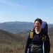 On Cheoah Bald by Edith Frost