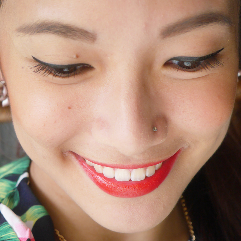 Of food, dance and my life u2665: [ADVERT] COLLECTION Cosmetics Singapore : OOTDs
