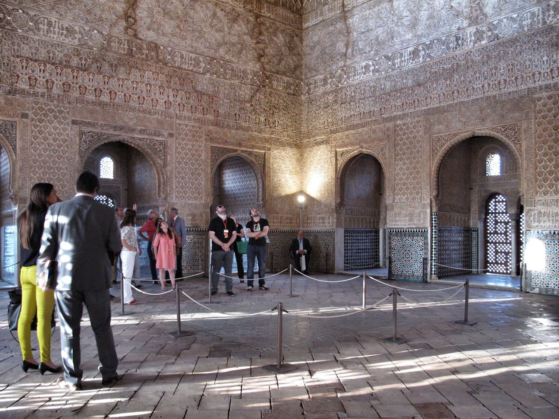 la alhambra de granada_hispania nostra_visita_VI